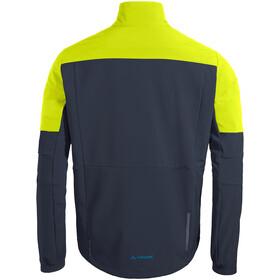 VAUDE Primasoft II Jacke Herren bright green